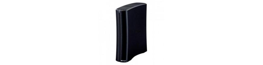 """3.5"""" eksterne harddiske til backup og lagring - bedste priser på bedste kvalitet"""