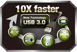 USB 3.0!