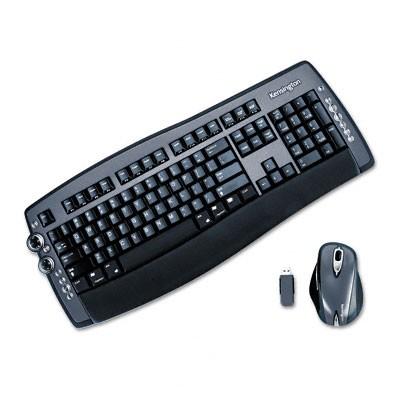 Tastatur & Mus
