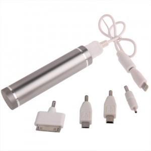 iPhone/iPad tastatur/strøm bank/højttaler/hovedtelefoner osv