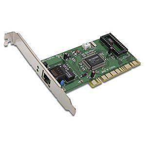 Netværkskort PCI, USB m.m.